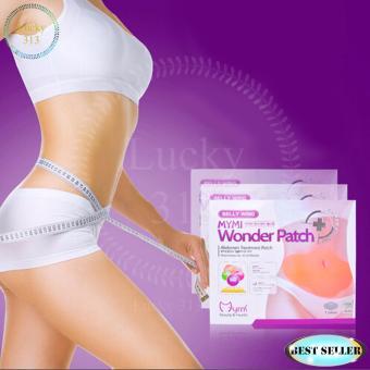 Wonder Patch Abdomen Fat Burner - 3