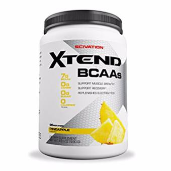 Xtend BCAA (Pineapple)