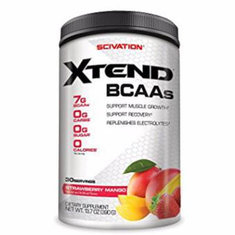 Xtend BCAA (Strawberry Mango) Price Philippines