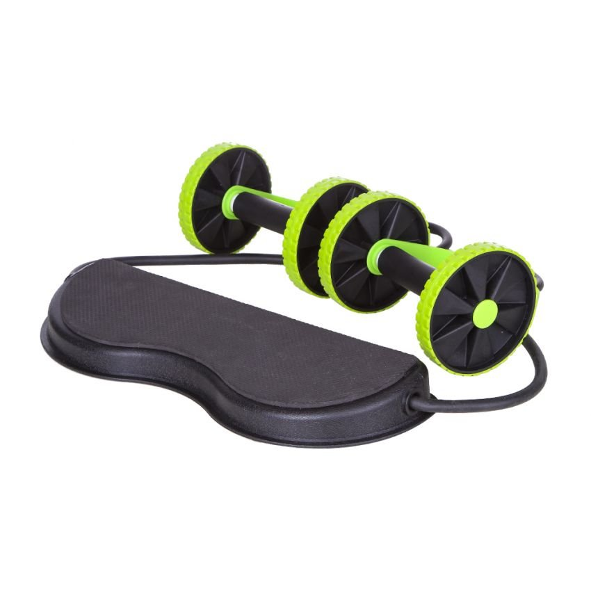 Xtreme Muscle Toning Kit (Black/Apple Green) product preview, discount at cheapest price