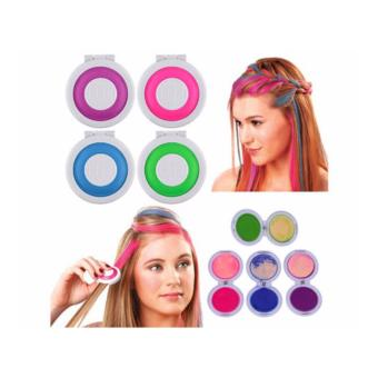 ZMB Hot Huez Temporary Chalk - 3