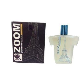 Zoom Fierce Eau De Parfum for Men 60ml - 2