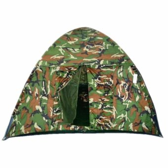 10-Person Dome Camping Tent Camouflage Price Philippines