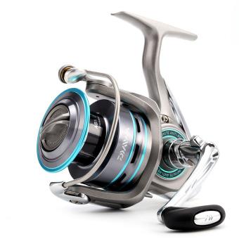 100% Original DAIWA PROCASTER 4000 series Spinning Fishing Reel Saltwater 7BB Carp Full Metal Fishing reel with spare spool - intl - 4