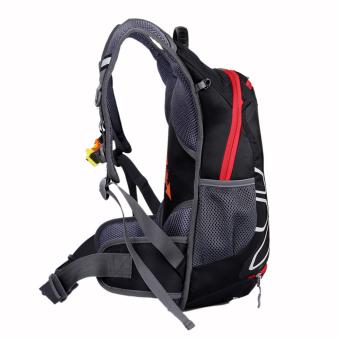 15L Cycling Bag Road/Mountain Bike Sport Running Outdoor HikingBackpacks - 3