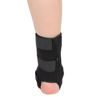 1PC Ankle Support Strap Foot Sports Sprain Injury Pain Protector Brace(L) - intl - 3