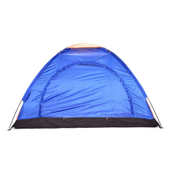 2-3 Person Camping Tent (Color may vary)
