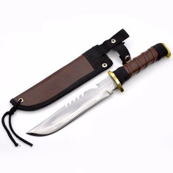 26cm Philippine Made Rambo Style Knife