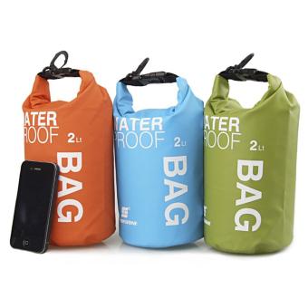 2L Ultra-portable Camera Storage Bag Orange - picture 2