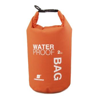 2L Ultra-portable Camera Storage Bag Orange