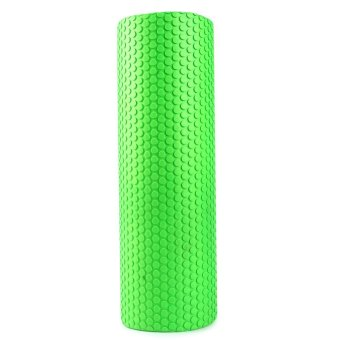3.93inches EVA Yoga Foam Roller (Green) (Intl)