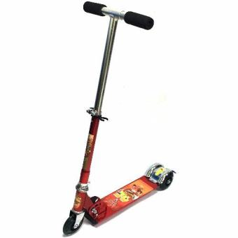 3 Spears Scooter(Alloy)