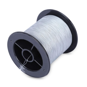 30LB 300M PE Fishing Line Strong 4 Strands Braided Wire - intl - 2