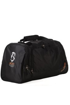 361 Degrees Large Travel Bag Black