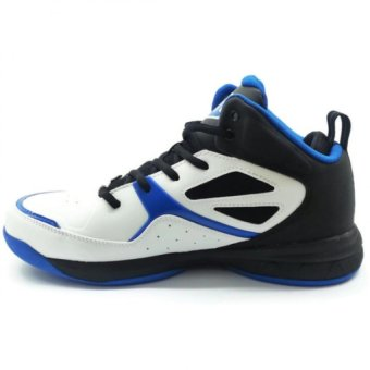 361 Degrees Special Edition Kevin Love Basketball Shoes (White)