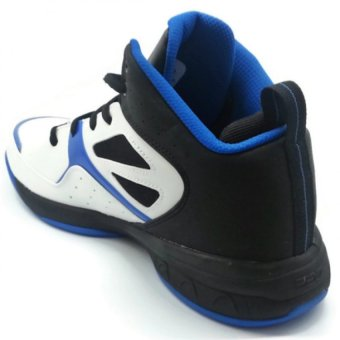 361 Degrees Special Edition Kevin Love Basketball Shoes (White) - picture 2