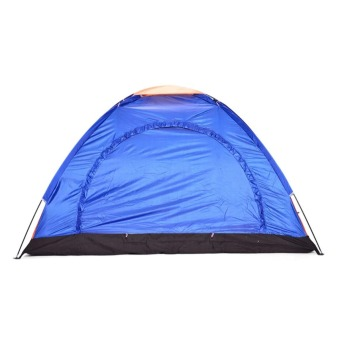 4-6 Person Camping Tent (color may vary) Price Philippines