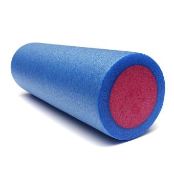 45 x 14.5cm EVA Yoga Physio Pilates Foam Roller Massage Exercise Smooth (Blue) (Intl) - picture 4