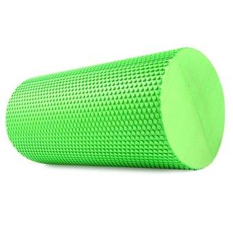 5.9inches EVA Foam Roller Yoga (Green) (Intl) - picture 2