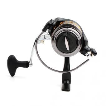 5000 Series 12BB + 1 Bearing Balls Spinning Reel for Fishing - Intl - 3