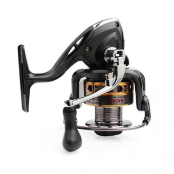 5000 Series 12BB + 1 Bearing Balls Spinning Reel for Fishing - Intl