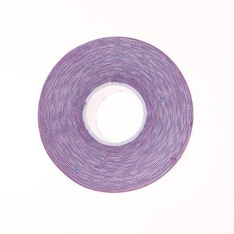 5m × 5cm Sports Muscle Care Tape Elastic Tape (Purple) - INTL