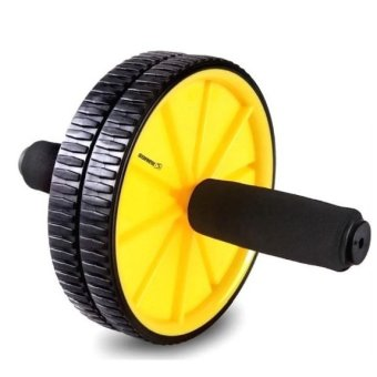 Ab Abdominal Roller Wheel (Yellow)