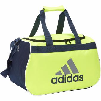 Adidas Unisex Diablo Small Duffel Limited Edition Colors - LimeGreen Price Philippines