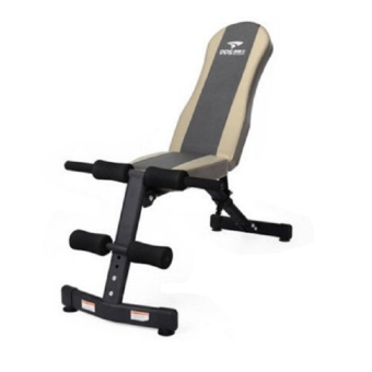 Adjustable Sit Up Bench