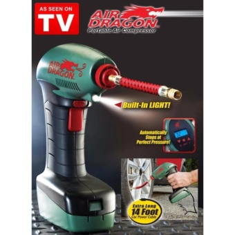Air Dragon Portable Air Compressor(As Seen On TV)