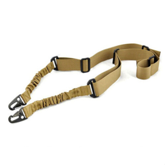 Amango Adjustable Paintball Hunting Strap Bungee