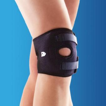 AQ Patellar Stabilizer 5052 (Black) Price Philippines