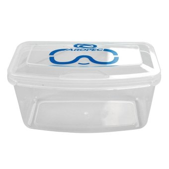 Aropec Mask Box BOX-5 (Clear) Price Philippines