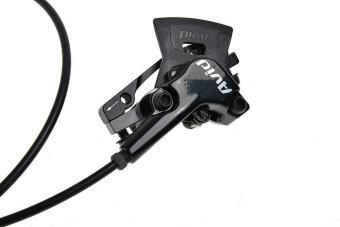 AVID DB 3 DB3 MTB Bike Hydraulic Disc Brake Set Front & RearBlack - intl - 5