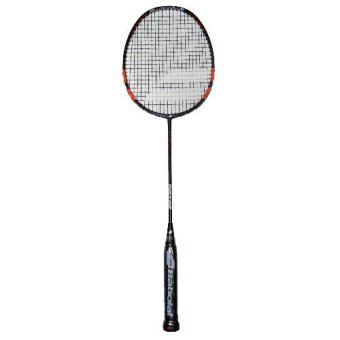 Babolat N-Limited G2 Badminton Racquet (Black/Red) Price Philippines
