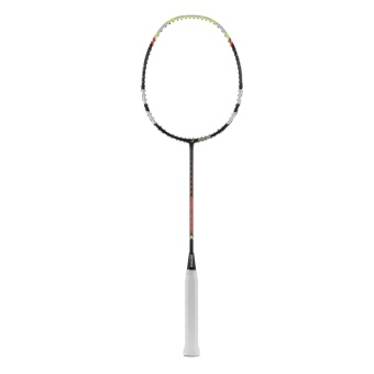 Babolat X-Act+ XF Grip 2 Badminton Racket (Red)