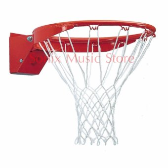 Basketball Ring Snap Back 18 inch Senior