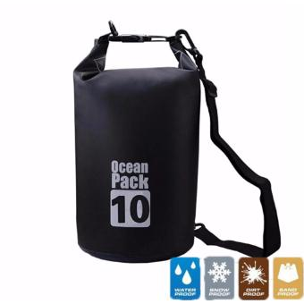 Best Ocean Pack Waterproof Dry Bag 10L