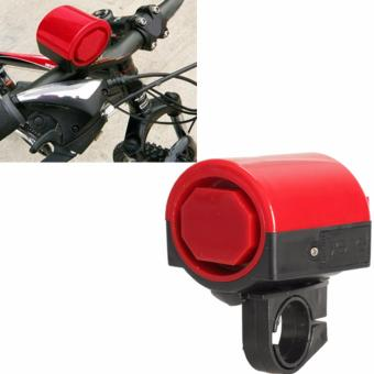 Bicycle Bike Cycle Ultra-loud Electronic Bell Ring Horn