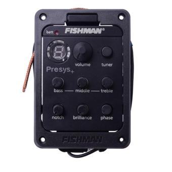 Big Family Fishman Presys Pickups Guitar 4 Sections Balance Musical Instrument Parts Board