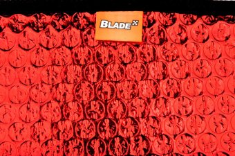 Blade Sun Shade Bundle of 4 (Red) - picture 2
