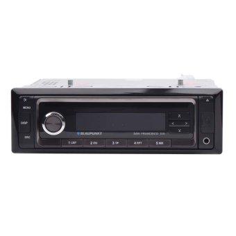 Blaupunkt San Francisco 310 Car Radio (Black) | Lazada PH  Blaupunkt San F...