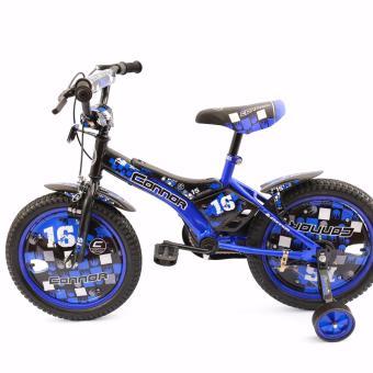 bmx16 connor blue kids bike - 4