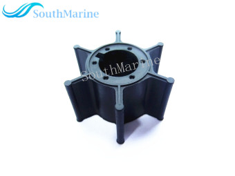 Boat Engine Water Pump Impeller for Yamaha 6HP 8HP 15HP OutboardMotor 662-44352-01 662-44352-01-00 47-95611M 47-81242M 18-3063 ( 6A6B 8B 15A ) - intl - 2