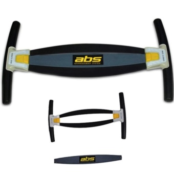 Body Builder ABS Advance Body System (Black)