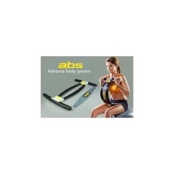 Body Builder ABS Advance Body System (Black) - 5