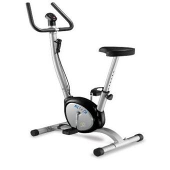 Body Sculpture KC-143GB Exercise Bike (Black/Silver)
