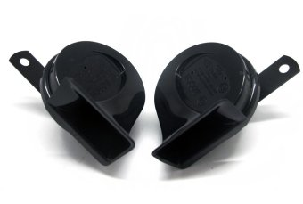 Bosch Horn EC6 Compact Plus (Black) Set of 2