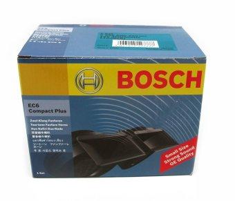 Bosch Horn EC6 Compact Plus (Black) Set of 2 - 3