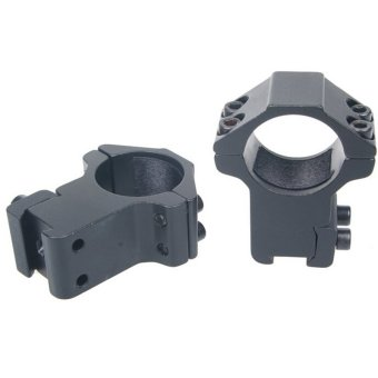 Buytra Dovetail Diaing Mount for Scope Rifle flashlight